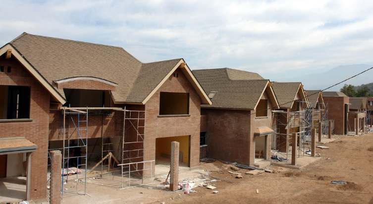 Considering New Construction?