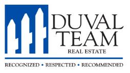 DUVALTEAM Real Estate